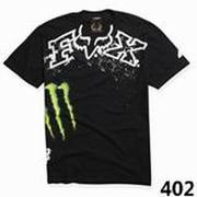 wholesale and retail Cool Fox, monster , men's T-shirt