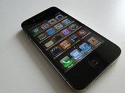 For Sale: Apple iPhone 4G 32GB