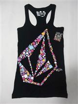 original Volcom women's vest, tank top , girl's T-shirt