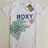 original stock , 2011 latest Roxy ladies T-shirt