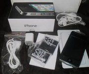 i-phone 4 32gb unlocked