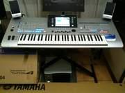 Yamaha Tyros 4 (61-Key Pro Arranger Workstation)