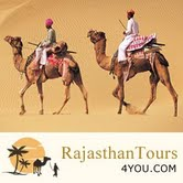 Tours to Rajasthan will become a memorable one to experience