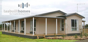 Options for your new home: Prefab Homes Tasmania at Tasbuilt