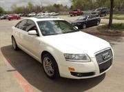 2005 Audi A6 for sale