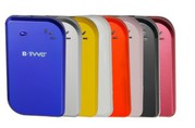 Smart External Power Bank 3700mAh