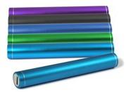 Mobile Power Lipstick 5200mAh