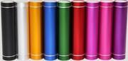 Mobile Power Bank External Battery Charger USB 2600mAh