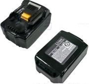Power Tools Battery MAKITA LXT400