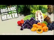 Organic Solution for optimal Health