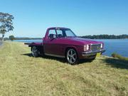 Holden 1973 hq one tonner ls1 engineered