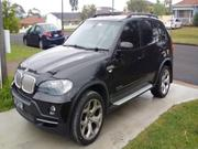 Bmw 2009 BMW X5 Xdrive 35d (2009) 4D Wagon Automatic (3L -