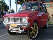 Mazda 1970 Mazda 1300 13B (R100 SS Familia Replica)