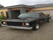 1978 DODGE 1978 Dodge Warlock Stepside Pickup Mopar V8 Hot ro