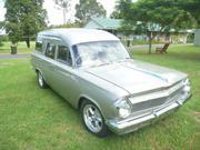 1962 Holden Ej Panelvan