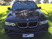 2006 Bmw X5 bmw x5 luxury