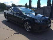 2008 Holden Holden Commodore 2008 SV6 60th Anniversary
