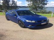 2009 FORD 2009 Ford Falcon XR6 Turbo FG