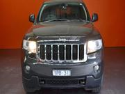 2011 Jeep 2011 Jeep Grand Cherokee Laredo Auto 4x4 MY11