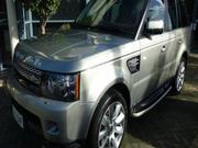 Land Rover 2012 2012 Land Rover Range Rover Sport SDV6 Luxury Auto