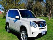 NISSAN X-TRAIL 2012 Nissan X-Trail ST T31 Auto 4x4 Series V
