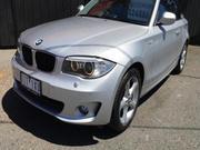 Bmw 2012 2012 BMW 120i E82 LCI Auto