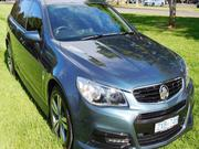 Holden Commodore 2013 Holden Commodore SV6 VF Auto MY14