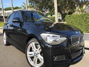 Bmw 118d 2013 BMW 118d F20 Auto