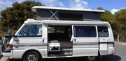 CAMPERVAN MAZDA DOVE HI TOP