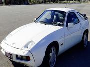1986 Porsche 928 1986 Porsche 928 S Auto