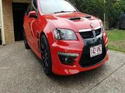 Holden Only 110000 miles