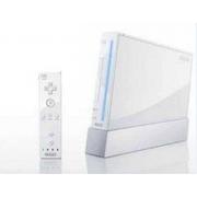 NINTENDO Wii WITH SPORTS BRAN