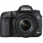 Canon - EOS 7D Mark II DSLR Camera with EF-S  uuu