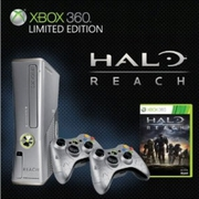 Xbox 360 250GB Halo: Reach Limited Edition Console  666