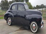 Holden Fj 6 cylinder Petr