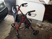 brand new walker