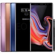 Samsung Galaxy Note 9 Unlocked LTE Phone