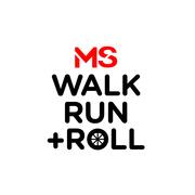 MS Walk,  Run & Roll – Launceston