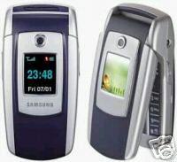 Samsung SHG-E700 flip - Launceston - Phones for sale, PDA
